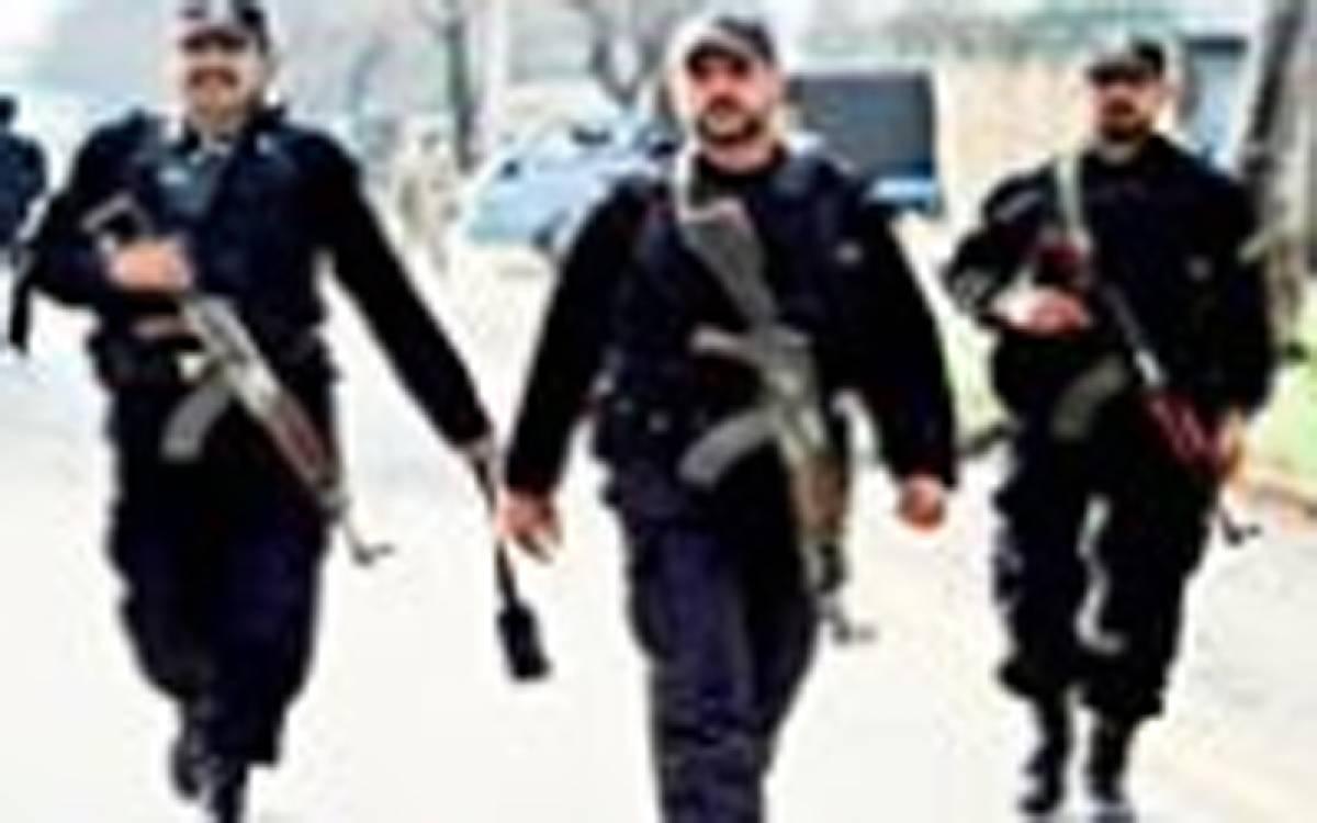سکھر، کالعدم تنظیم کا خطرناک دہشت گرد گرفتار