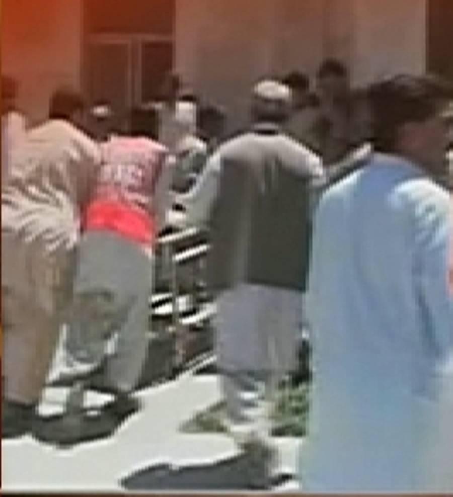 کوئٹہ میں نامعلوم افراد کی فائرنگ سے پولیس اہلکار سمیت چھ افراد جاں بحق