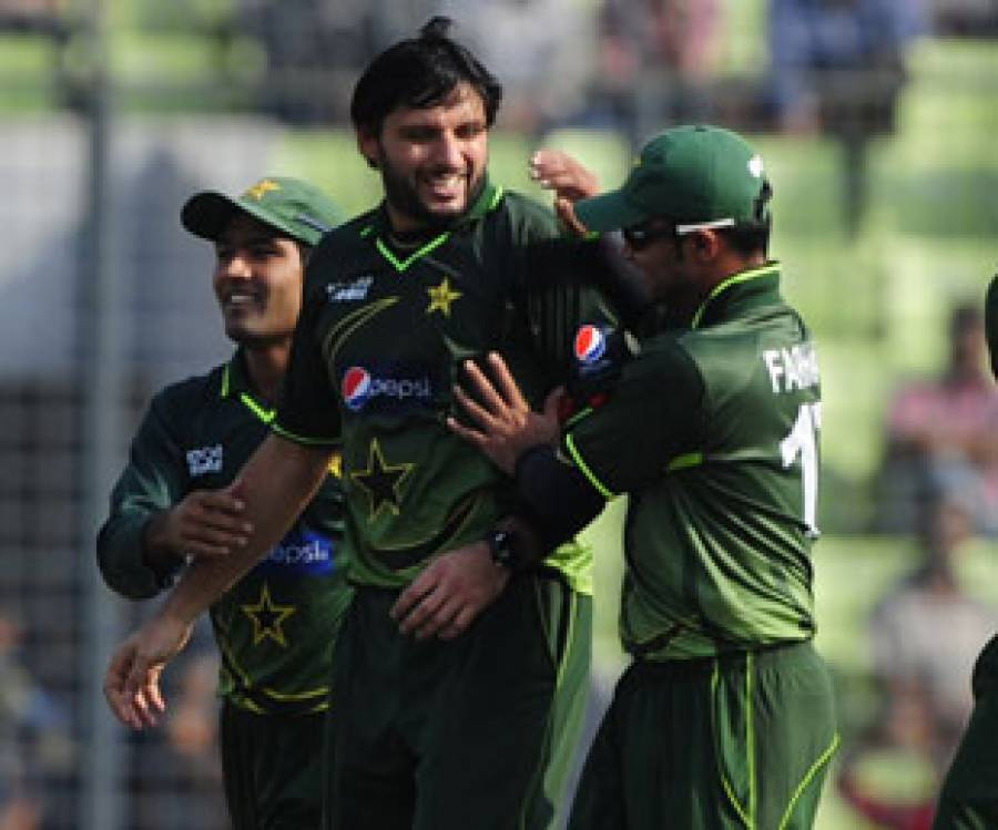 دوسرا ٹی 20:پاکستان کا سری لنکا کو ہرا کر سیریز برابر کر دی
