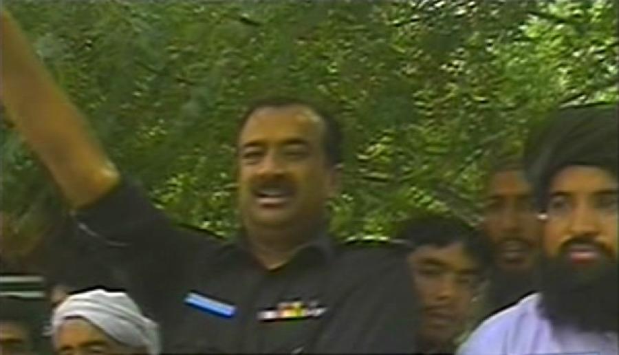 پانچ سوروپے چوری کی سزاموت، میانوالی میں بابرخان سوانسی نے ملازم قتل کردیا