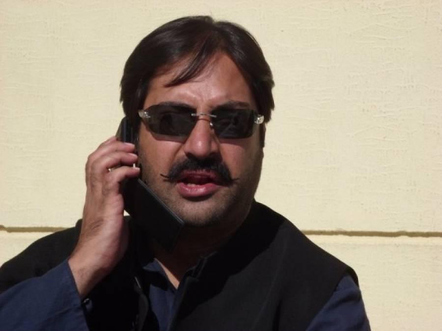 اغواءکیس، وزیرداخلہ بلوچستان کی درخواست ضمانت منظور