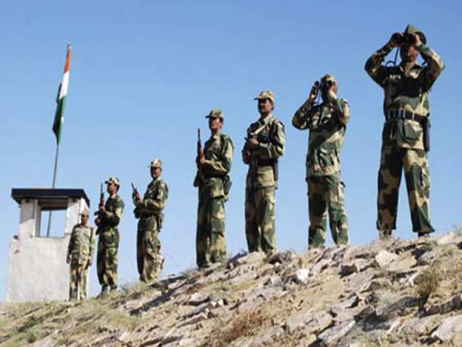 پاک ،انڈیا مذاکرات میں سیاچین پر فوجی تبدیلی کی بات نہیں ہوگی:بھارت