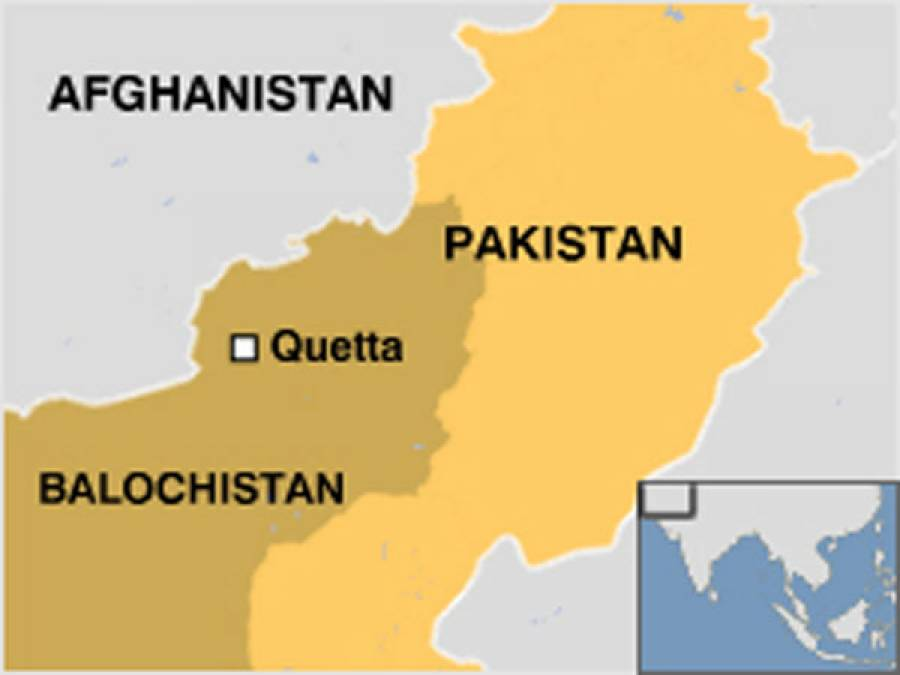 کوئٹہ میں خاتون سمیت تین افراد اغواءکرلئے گئے