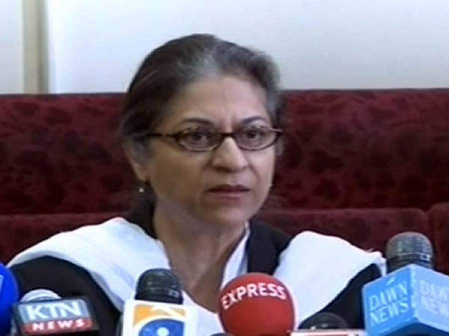 ارسلان افتخار کیس، عاصمہ جہانگیر نے ملک ریاض کی فیس ٹھکرادی