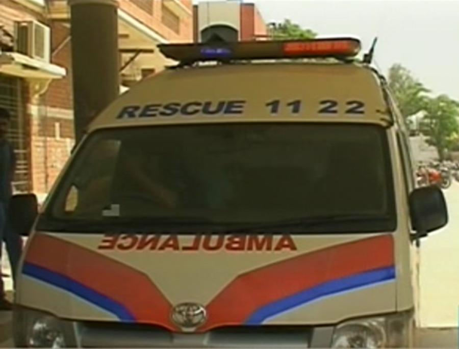 کراچی میں نامعلوم افراد کی فائرنگ ، ایم کیو ایم کے سابق رکن صوبائی اسمبلی کے بھائی جاں بحق