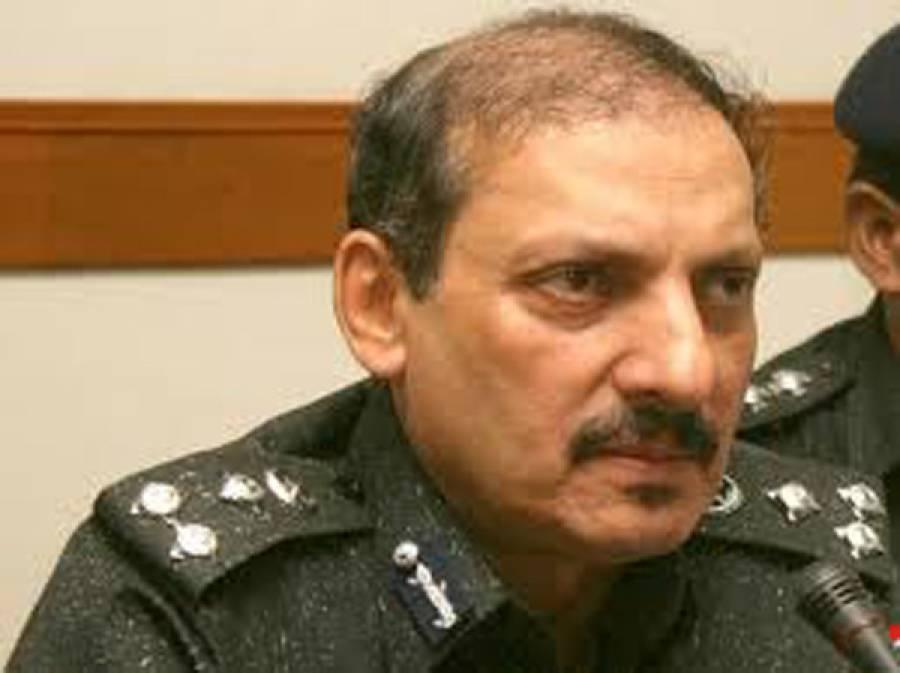 ما روائے عدالت قتل سے جر م کنٹرول ہو تا ہے:کراچی پولیس