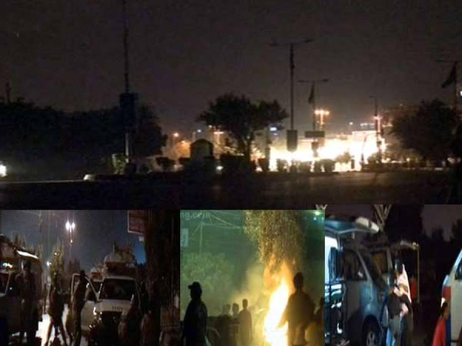 سیاسی کارکنو ں سمیت کراچی میں مزید 10افراد ہلاک