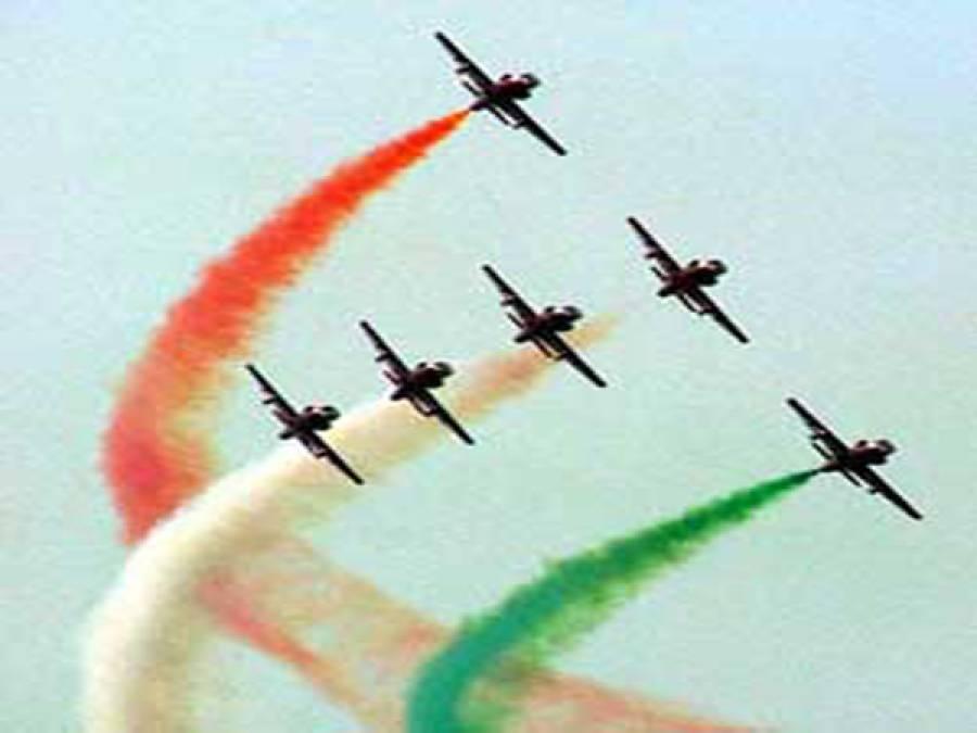 بھارت کو جنگی جہازوں کی کمی کا سامنا