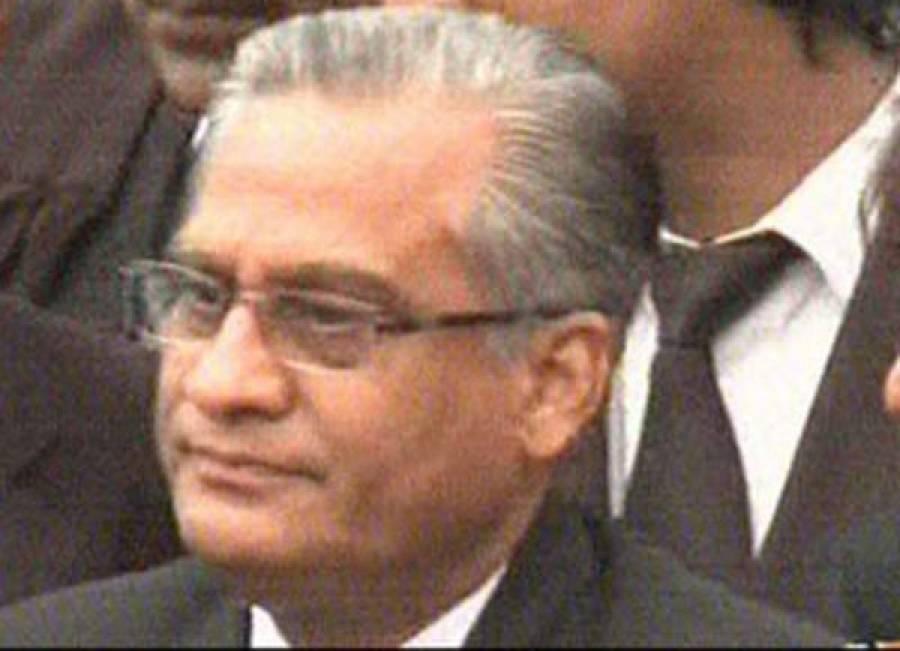 توہین عدالت کیس ، زاہدبخاری نے ملک ریاض کی معاونت کا اعلان کردیا