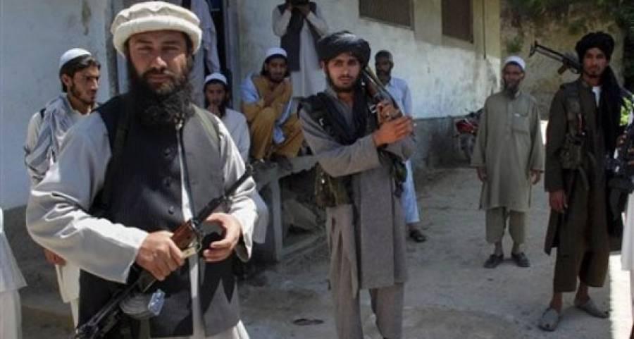 تحریک طالبان نے سیکیورٹی اہلکار وں کوذبح کرنے کی ویڈ یو جاری کردی
