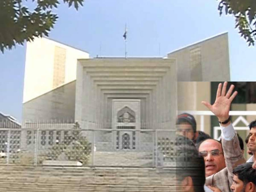 توہین عدالت کیس ،ملک ریاض کی حاضری سے استثنیٰ کی درخواست مسترد، ڈاکٹر عبدالباسط کی درخواست پر سماعت ملتوی
