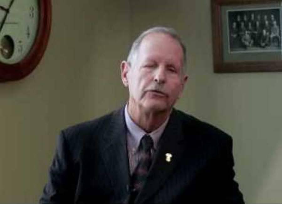 ڈیوڈ رچرڈسن آئی سی سی کے نئے چیف ایگزیکٹو نامزد