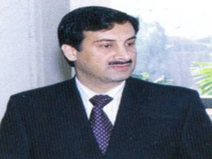 راجہ سرکار کو پہلی سلامی، وزیراعظم معائنہ کمیشن کے چیئرمین مستعفی