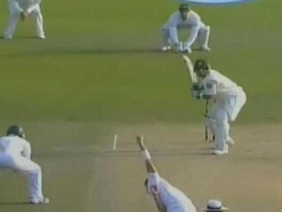 تیسرے ٹیسٹ کے پہلے روز کے اختتام تک سری لنکا نے تین وکٹوں پر 44رنزبنالیے