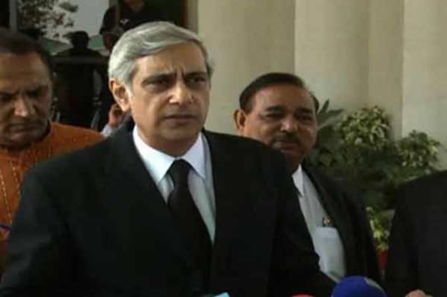 پارلیمنٹ عدالتوں کو حکم دینے کا قانون بھی بناسکتی ہے ، عدلیہ اپنے دائرہ کار میں رہے: اٹارنی جنرل