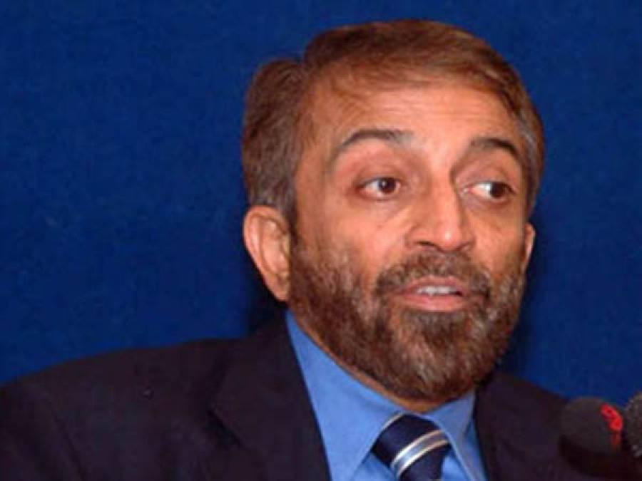 ملکی سلامتی اور استحکام کے لیے سیاسی جماعتوں میں اتفاق رائے ضروری ہے : فاروق ستار
