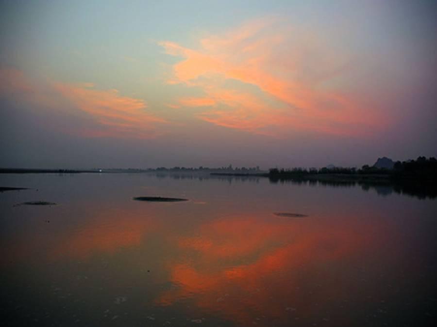 گوجرانوالہ : دریائے چناب میں ڈوب کر دو نوجوان ہلاک