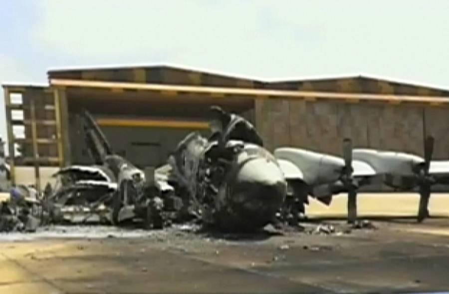 منہاس ایئربیس حملہ : دہشت گردوں کی پوسٹ مارٹم رپورٹ مکمل، سنگین دفعات کے تحت دو مقدمات درج