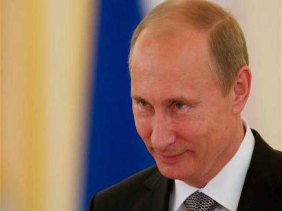 بیس فیصد روسی خواتین اپنے60سالہ صدر مملکت سے شادی کی خواہشمند