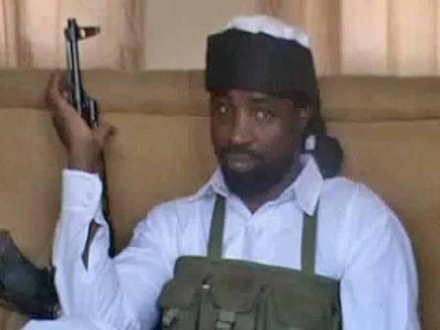 نائیجیریانے بوکوحرام کے رہنماﺅں کی گرفتاری میں مدد دینے پر انعام کا اعلان کردیا