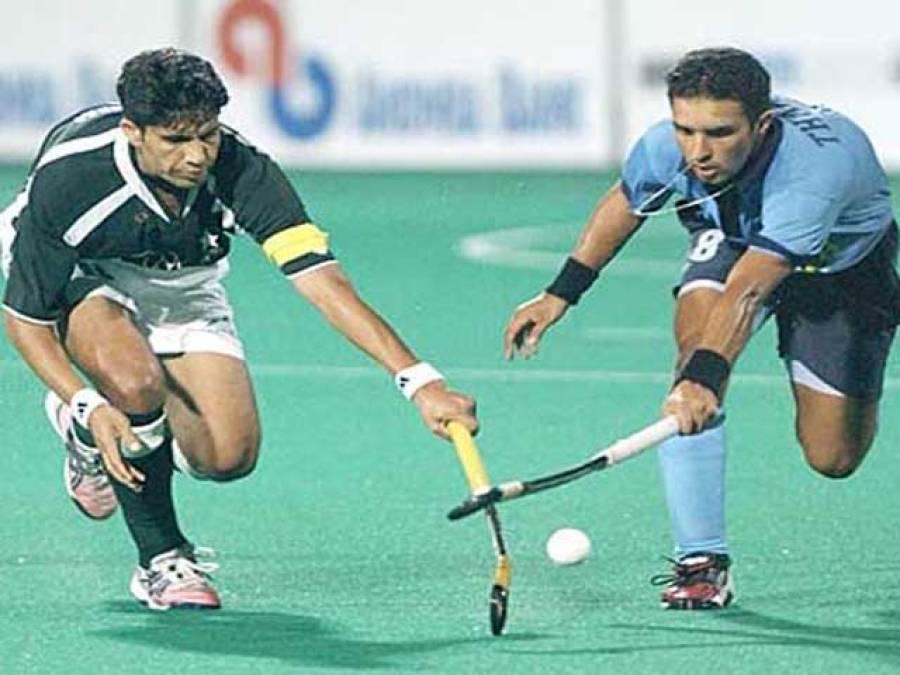 ہاکی سپرسیریز: پاکستان نے بھارت کو شکست دیدی