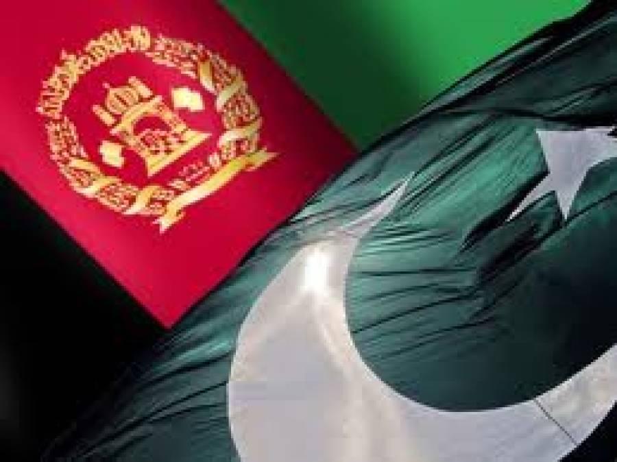 پاکستان اور افغانستان انٹیلی جنس چیف پر حملے کی مشتر کہ تحقیقات پر متفق
