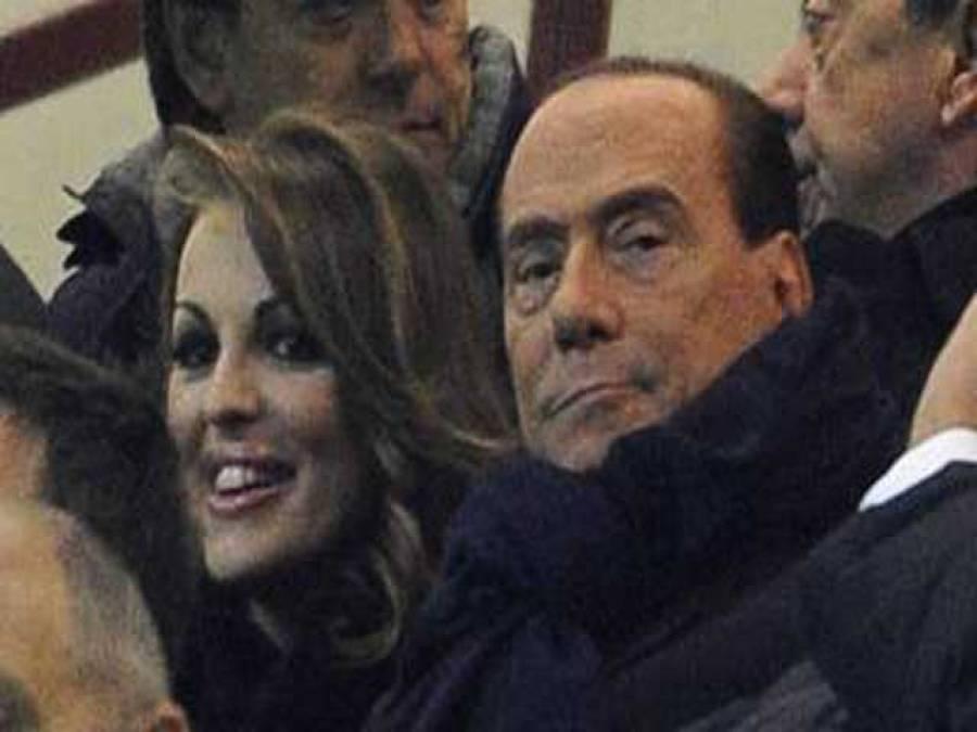 سابق اطالوی وزیراعظم کی 'لاٹری' لگ گئی