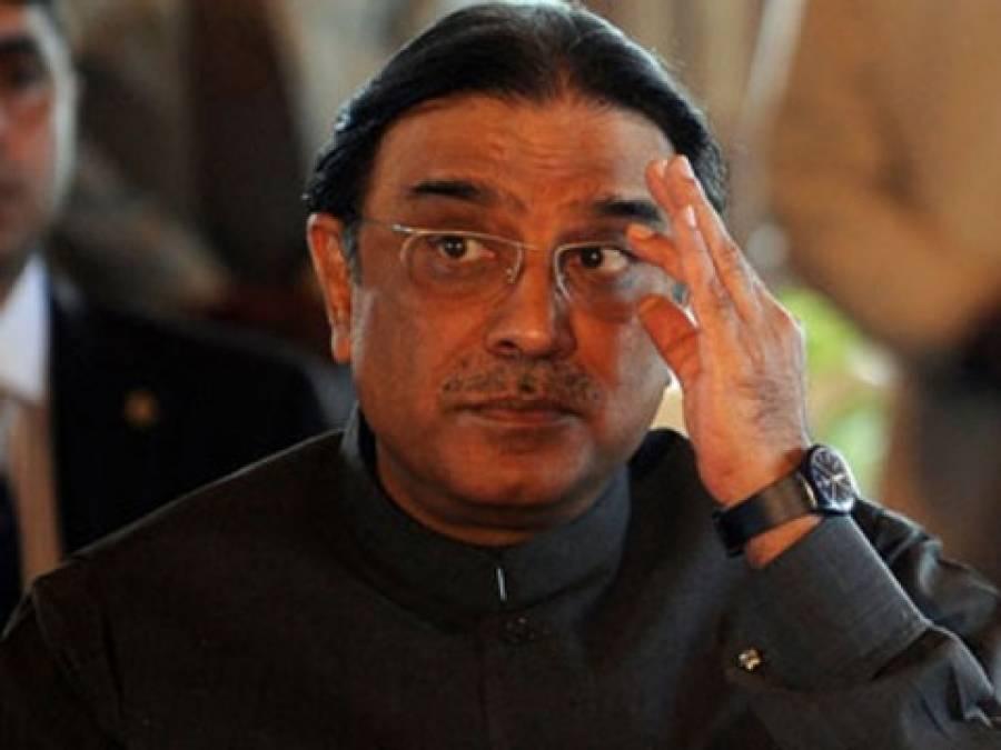 صدر نے بلوچستان میں دو ماہ کے لیے گورنر راج کے نفاذکا فرمان جاری کر دیا