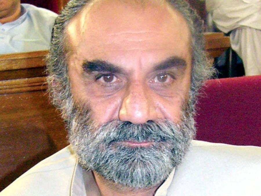گورنر راج کے فیصلے کو بلوچستان ہائیکورٹ میں چیلنج کروں گا:اسلم رئیسانی