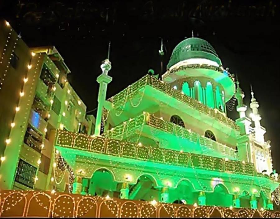 لیسکوکا عید میلاد النبی ﷺکے موقع پر لوڈشیڈنگ نہ کرنے کا اعلان