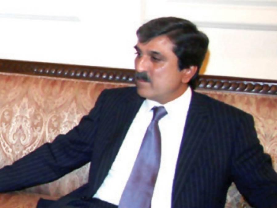 نیا صوبہ بنانے کا مطالبہ تسلیم نہ کیاگیا تو بلوچستان جیسے حالات پیدا ہونے کا خدشہ ہے:گورنر پنجاب