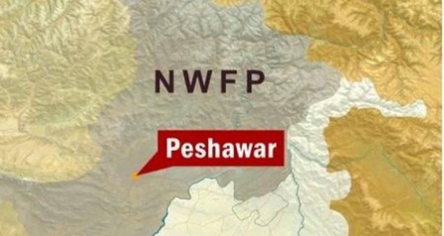 پشاور میں پولیس نے اسلحہ سمگل کرنے کی کوشش کو ناکام بنا دیا