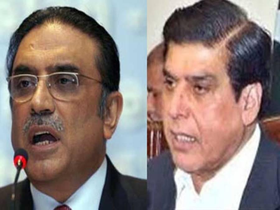 بلوچستان میں گورنر راج پر وفاقی حکومت دباﺅ کا شکار