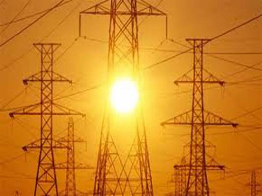 بجلی کا شارٹ فال ساڑھے 4 ہزار میگا واٹ سے تجاوز کر گیا