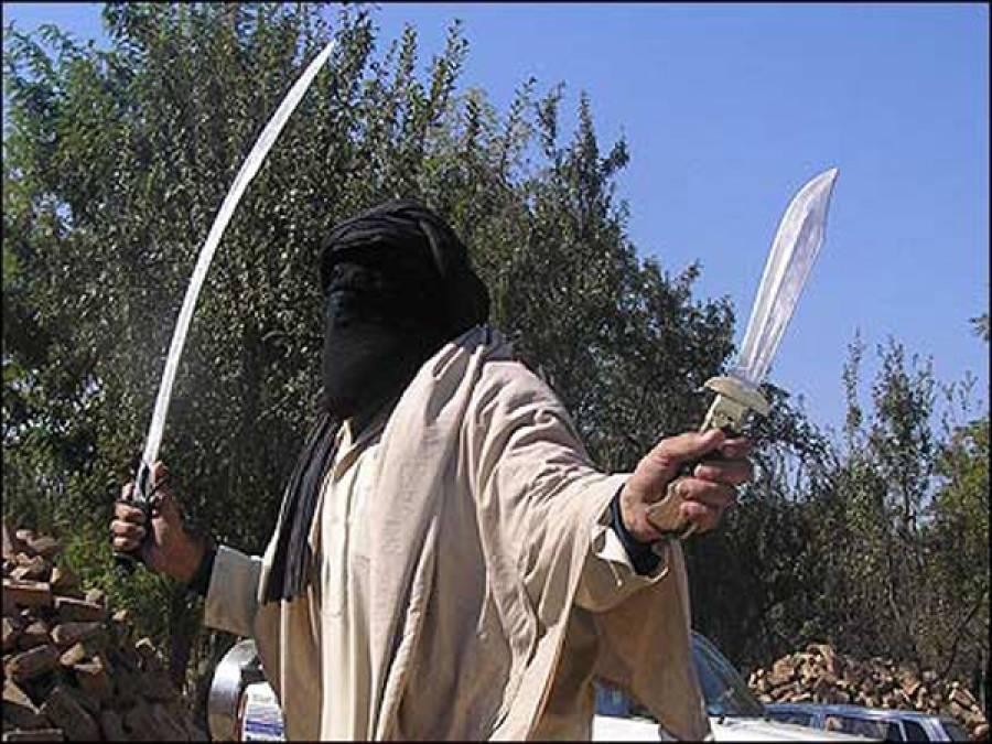 طالبان نے کراچی میں متوازی عدالتی نظام بنا لیا
