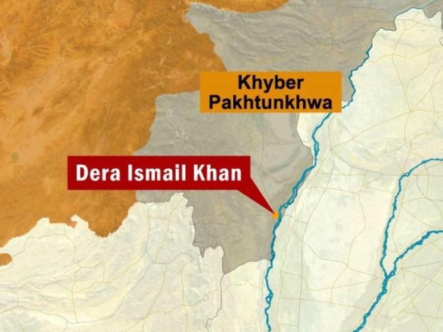 ڈی آئی خان میں تین ٹارگٹ کلر گرفتار
