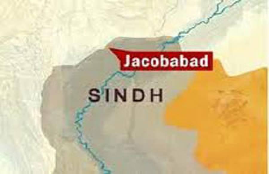 جیکب آباد میں میں چھت گرنے سے ماں تین بچوں سمیت جاں بحق