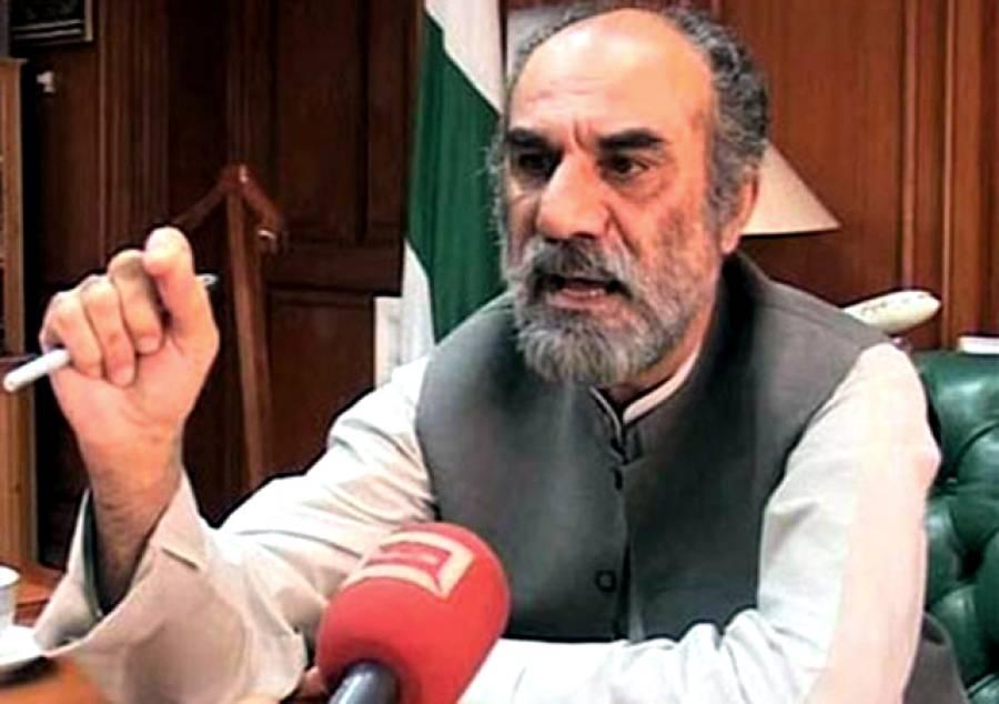 گورنر راج کی مدت ختم ، بلوچستان میں رئیسانی حکومت بحال ہوگئی