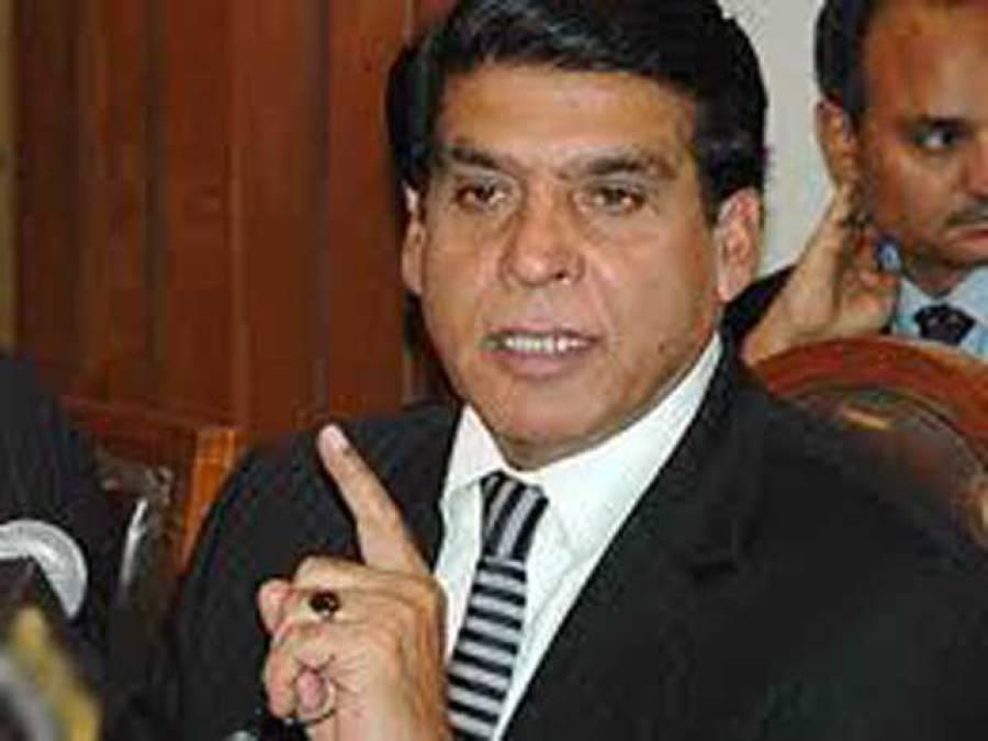 وزیراعظم راجہ پرویز اشرف کا اپنی اور سابق وزیراعظم گیلانی کی سیکیورٹی میں اضافے کا حکم