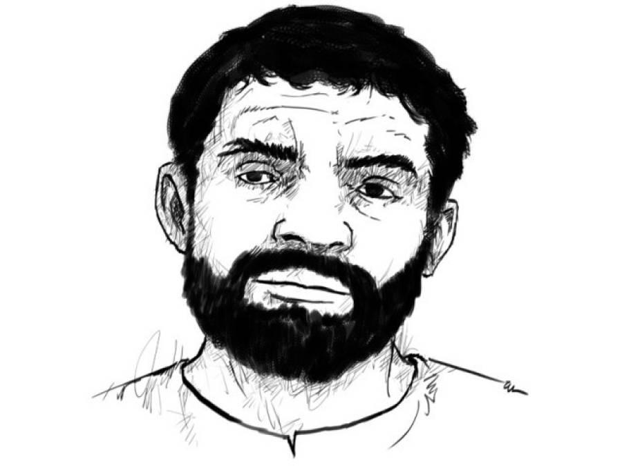 """کراچی کے چیف آف لیاری کابیٹے ارشد پپو اپنے بھائی اور ساتھی سمیت """"انجام"""" کو پہنچ گیا"""