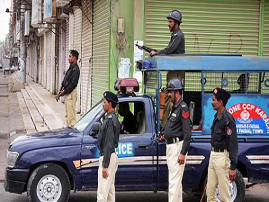 حیدر آباد میں ایم کیو ایم کے دفتر پر فائرنگ، تین کارکن جاں بحق