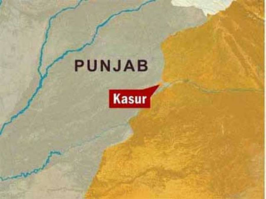 پاک بھارت سرحد پر بھارتی فورسز کی فائرنگ، ایک شخص جاں بحق