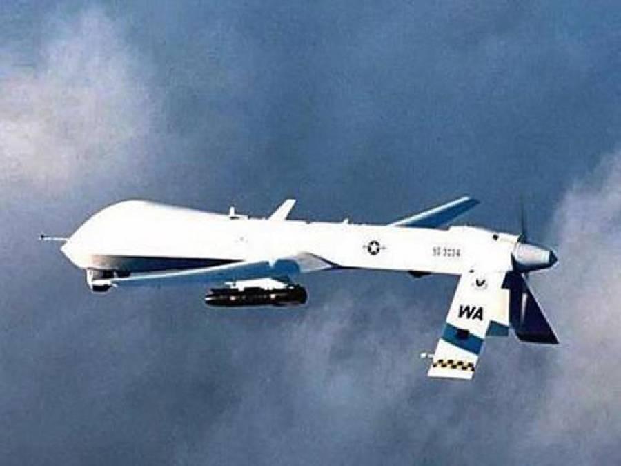 پاکستان ڈرون طیاروں سے بھارت کی جاسوسی کررہاہے: بھارتی اخبار کا واویلا