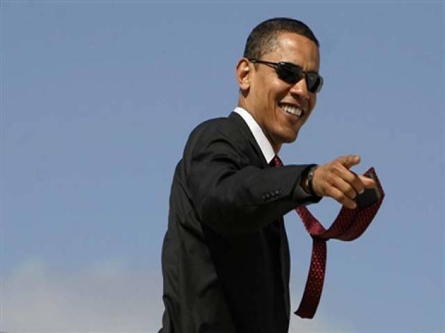 صدر اوباما کو زہریلا خط بھیجنے والا شخص گرفتار
