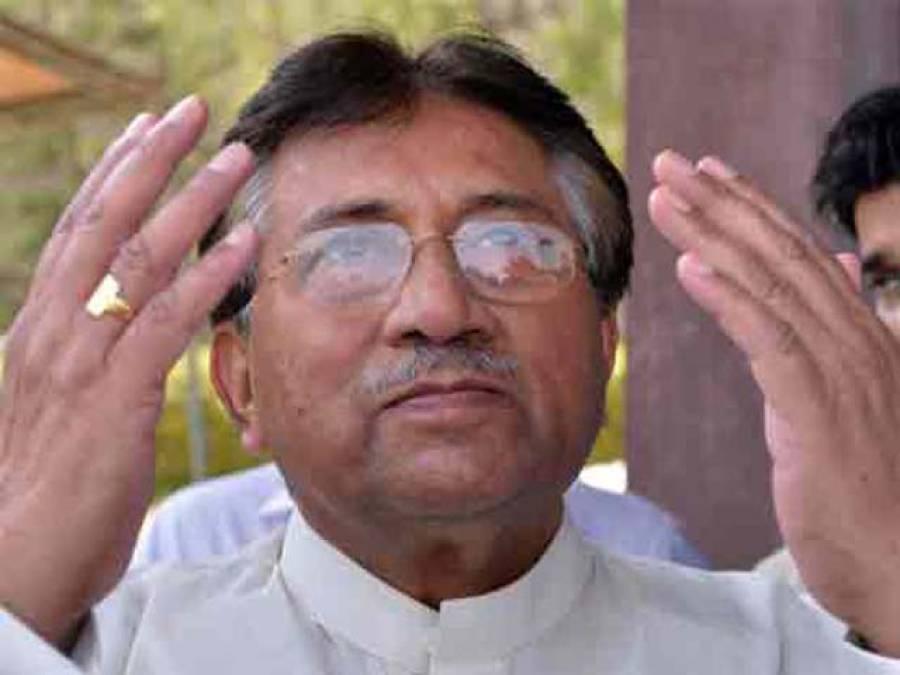 ایس ایس پی آپریشنز اسلام آباد یاسین فاروق مشرف کو گرفتار کرنے کیلئے چک شہزاد پہنچ گئے