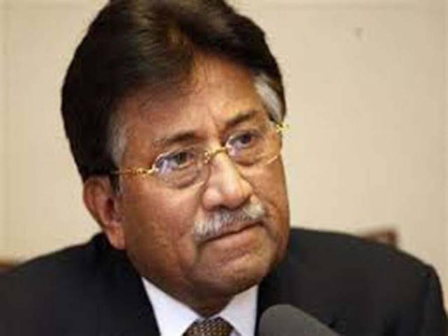 عدالتی فیصلے پر پرویز مشرف کو مایوسی ہوئی ہے :ڈاکٹر امجد