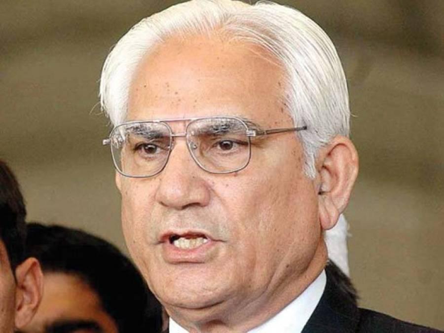 پرویز مشرف اب سگار پی رہے ہیں:ا قصوری