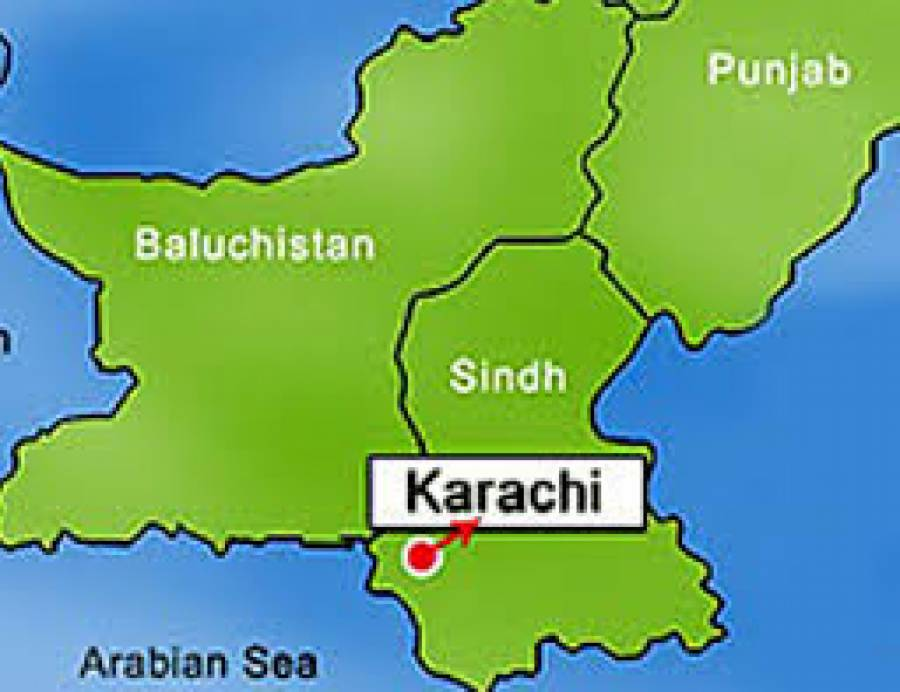 کراچی میں آپریشن ،کالعدم تنظیم کے رکن سمیت 29گرفتار