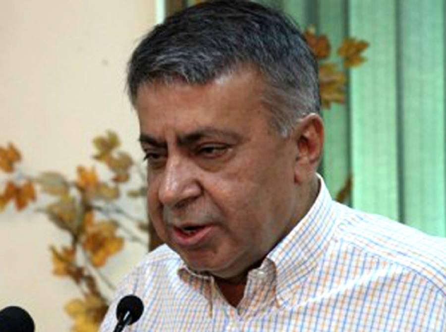 مشرف کے خلاف عدالتی فیصلوں پر عمل ہو گا: نگران حکومت
