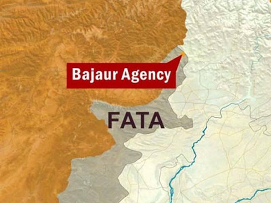 باجوڑ ایجنسی میں خاتون کا ہسپتال میں خود کش حملہ،چار افراد جاں بحق ،چار زخمی